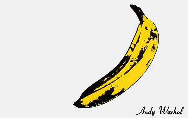 Banana Graphic Inspiration